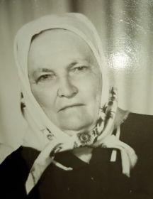 Прокопенко Анастасия Сергеевна