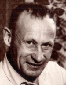 Анохин Николай Никитич