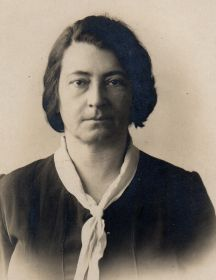 Кронгауз Лидия Яковлевна