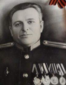 Собачкин Георгий Иванович