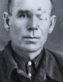 Дядюх Павел Михайлович