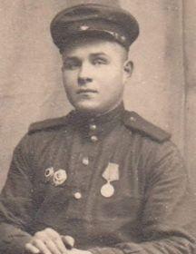 Тимофеев Георгий Яковлевич