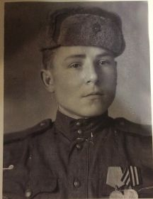 Петров Иван Дмитриевич