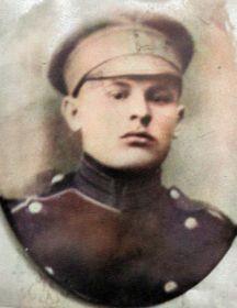 Фомин Михаил Фомич