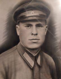 Рузов Кирилл Васильевич