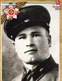 Савельев Дмитрий Никонович