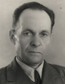 Полтев(Полтьев) Василий Кузьмич
