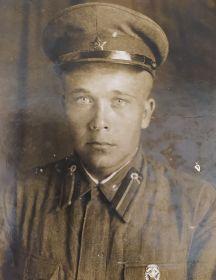 Коновалов Михаил Иванович