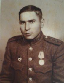 Богатырев Сергей Андреевич