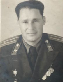 Терентьев Анатолий Ильич