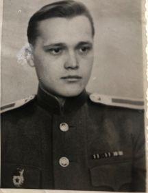Громов Николай Васильевич