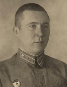Ильинский Владимир Николаевич