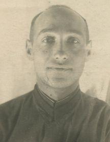 Титунов Израиль Маркович