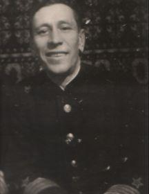 Струков Иван Иванович