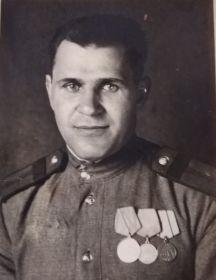 Шумилкин Фёдор Иванович