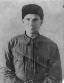 Кононенко Федор Тимофеевич