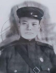 Баймышев Нагашбай Егимбаевич