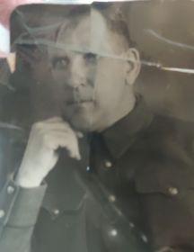 Горячев Василий Васильевич