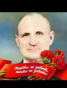 Чернов Матвей Дмитриевич
