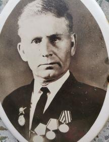 Будкин Георгий Михайлович