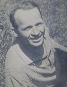 Волков Александр Степанович