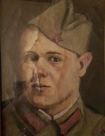Лукъянчиков Илья Михайлович