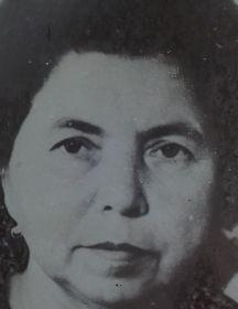 Безродная (Мишина) Елена Николаевна