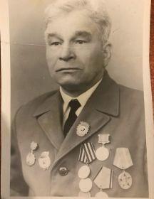 Шевченко Иван Степанович