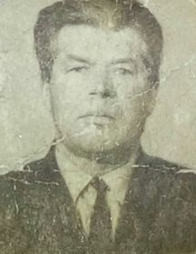 Бычков Василий Антонович
