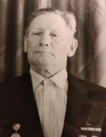Волков Дмитрий Егорович