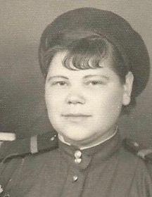 Воробьёва (Деркачёва) Ирина Родионовна