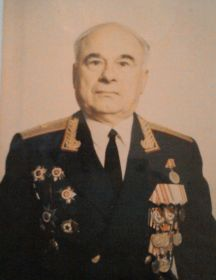 Бажан Николай Андреевич