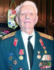 Адамский Виктор Петрович
