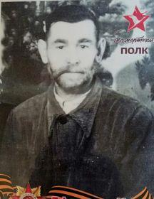 Ефремов Иван Никитович