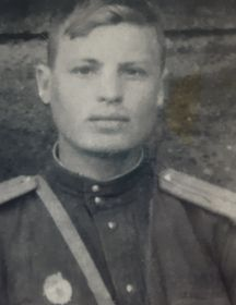 Фендриков Фёдор Емельянович