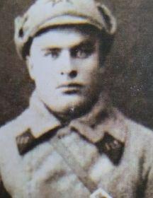 Бузуверов Стефан Иванович