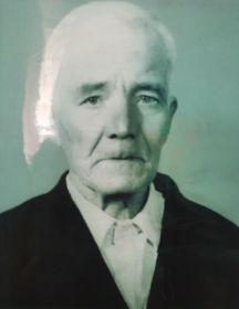 Дышлевой Михаил Андреевич