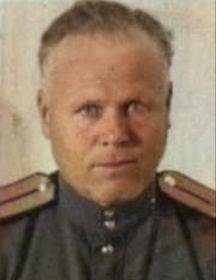 Вяткин Пётр Ульянович