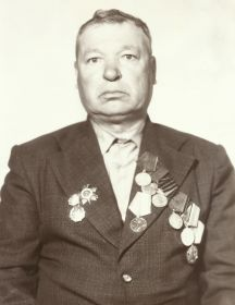 Гришин Василий Егорович