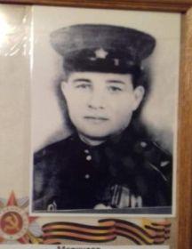 Меркулов Александр Афанасьевич