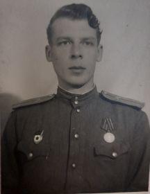 Ермачков Александр Фёдорович