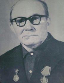 Кулагин Иван Андреевич