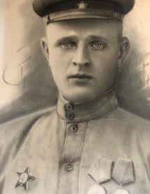 Дьяченко Василий Степанович