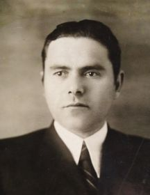 Безродный Яков Евсеевич