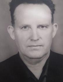 Ульянов Федор Иванович