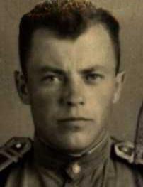 Фёдоров Виталий Алексеевич