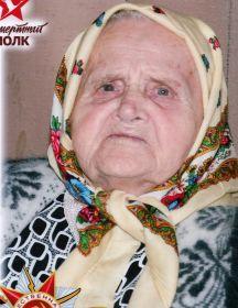 Ерёмина (Чернышкова) Надежда Фёдоровна