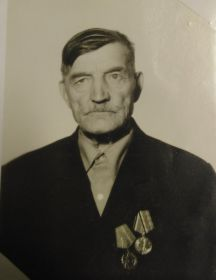 Саханчук Матвей Николаевич