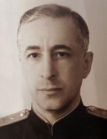 Кувшинников Константин Николаевич