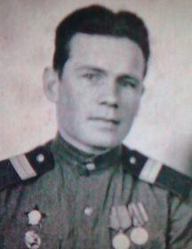 Сорокин Семён Петрович